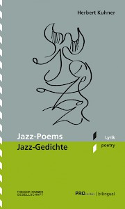 Jazz-Poems / Jazz-Gedichte